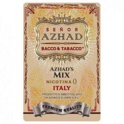 Senor Azhad Aroma Scomposto Azhad's Elixirs Liquido da 20ml