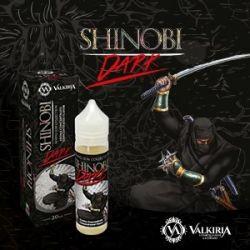 Shinobi Dark Aroma Scomposto di Valkiria Liquido da 40ml