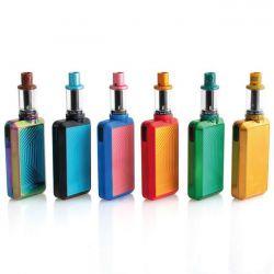 Joyetech Kit Batpack D16 Utilizza le Batterie AA Stilo e Atomizzatore ECO D16