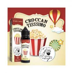 Croccantissimo By Il Santone Dello Svapo Aroma Scomposto Enjoy Svapo 50ml