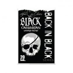 Black Caribbean Aroma Scomposto Azhad's Elixirs Liquido al Tabacco da 20ml