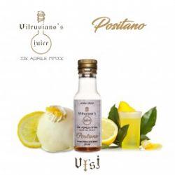 Positano Aroma Scomposto di Vitruviano's Juice Liquido da 20ml