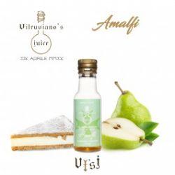 Amalfi Aroma Scomposto di Vitruviano's Juice Liquido da 20ml