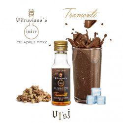 Tramonti Aroma Scomposto di Vitruviano's Juice Liquido da 20ml