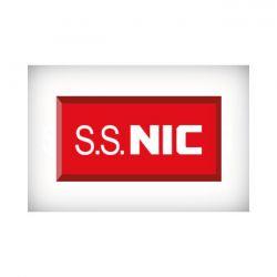 Nicotina BlendFeel Basic Nic 3ml Diluita in Acqua da Miscelare con Liquidi Scomposti da 20 ml