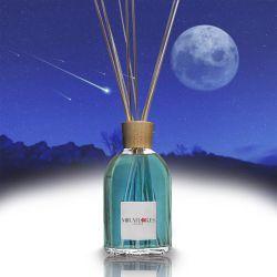 Notte Magica Profumatore e Diffusore di Essenze per Ambienti con Bastoncini 100 ml