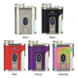 Pico Squeeze 2 Eleaf solo Batteria - Box Bottom Feeder da 100W