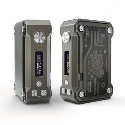 Teslacigs Kit Batteria Punk 220W Box TC Mod Sigaretta Elettronica