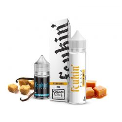 Yellow Label Aroma Scomposto Fcukin' Flava Liquido da 20ml