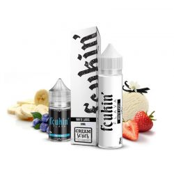 White Label Aroma Scomposto Fcukin' Flava Liquido da 20ml