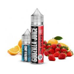 N.2 The Sugus Aroma Scomposto Godzilla Juice di Fcukin' Flava Liquido da 20ml