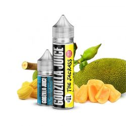 N.1 The Jackass Aroma Scomposto Godzilla Juice di Fcukin' Flava Liquido da 20ml