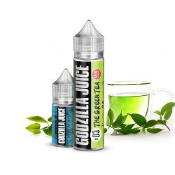 N.3 The Green Tea Aroma Scomposto Godzilla Juice di Fcukin' Flava Liquido da 20ml