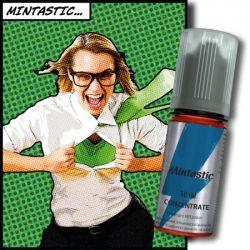 Mintastic T-Juice Aroma Concentrato 30ml Liquido per Sigaretta Elettronica Fai Da Te
