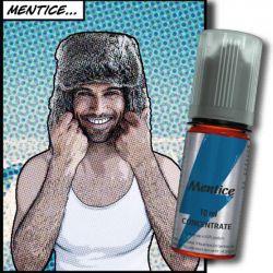 Mentice T-Juice Aroma Concentrato 30ml Liquido per Sigaretta Elettronica Fai Da Te