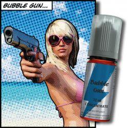 Bubble Gun T-Juice Aroma Concentrato 30ml Liquido per Sigaretta Elettronica Fai Da Te