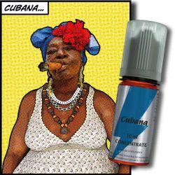Cubana T-Juice Aroma Concentrato 30ml Liquido per Sigaretta Elettronica Fai Da Te