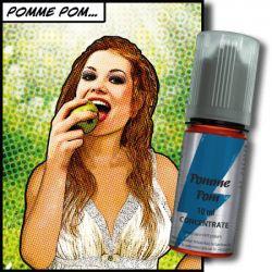 Pomme Pom T-Juice Aroma Concentrato 30ml Liquido per Sigaretta Elettronica Fai Da Te