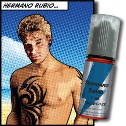 Hermano Rubio T-Juice Aroma Concentrato 30ml Liquido per Sigaretta Elettronica Fai Da Te