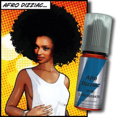 Afro Dizziac T-Juice Aroma Concentrato 30ml Liquido per Sigaretta Elettronica Fai Da Te