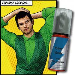 Primo Verde T-Juice Aroma Concentrato 30ml Liquido per Sigaretta Elettronica Fai Da Te