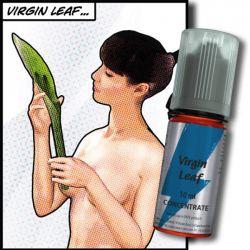 Virgin Leaf T-Juice Aroma Concentrato 30ml Liquido per Sigaretta Elettronica Fai Da Te