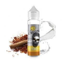 3 Baccos Lima Aroma Shot Series Liquido Scomposto Vape Shot per Sigarette Elettroniche