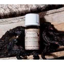 Black Cavendish La Tabaccheria Aroma Concentrato
