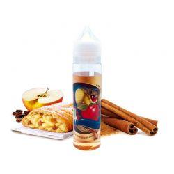 Eden DeOro Aroma Shot Series Liquido Scomposto Concentrato Vape Shot per Sigarette Elettroniche