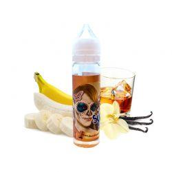 Sugar Girl DeOro Aroma Shot Series Liquido Scomposto Concentrato Vape Shot per Sigarette Elettroniche