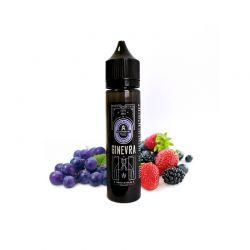 Ginevra di Alternative Vapor Aroma Shot Series Liquido Scomposto Concentrato Vape Shot per Sigarette Elettroniche