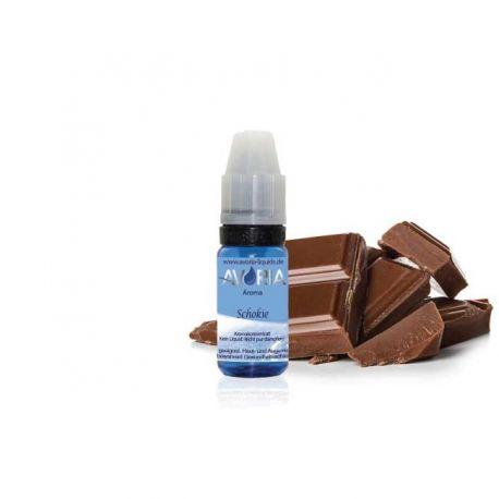 Schokie di Avoria Aroma Concentrato da 12ml Liquido per Sigarette Elettroniche