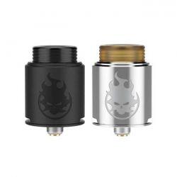 Phobia RDA Vandy Vape Atomizzatore 24mm Rigenerabile Dripper per Sigarette Elettroniche