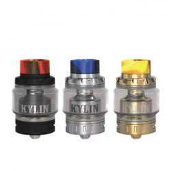 Kylin Mini RTA Vandy Vape Atomizzatore 24mm Pin 510 Rigenerabile con Tank per Sigarette Elettroniche