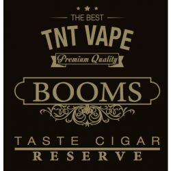Booms Reserve TNT Vape Aroma Concentrato da 10ml per Sigarette Elettroniche