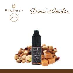 Donn'Amalia Vitruviano's Juice Aroma Concentrato da 10ml per Sigarette Elettroniche