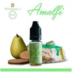 Amalfi Vitruviano's Juice Aroma Concentrato da 10ml per Sigarette Elettroniche