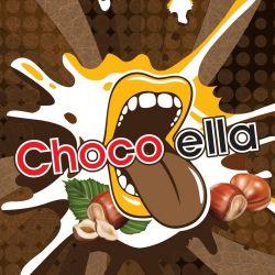 Choco Ella BigMouth Aroma Concentrato da 10ml per Sigarette Elettroniche
