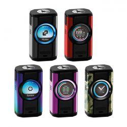 Dynamo Batteria Aspire Mod, Sigaretta Elettronica con Potenza Massima 220W TC Mode