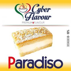 Paradiso Cyber Flavour Aroma Concentrato