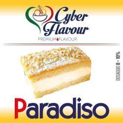 Paradiso Cyber Flavour Aroma Concentrato