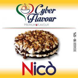 Nicò Cyber Flavour Aroma Concentrato
