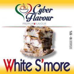 White S'More Cyber Flavour Aroma Concentrato