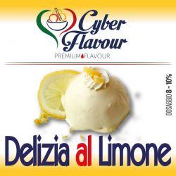 Delizia al Limone Cyber Flavour Aroma Concentrato