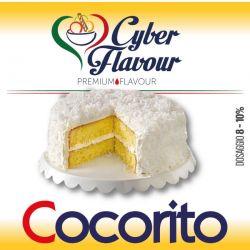 Cocorito Cyber Flavour Aroma Concentrato