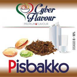 Pisbacco Cyber Flavour Aroma Concentrato