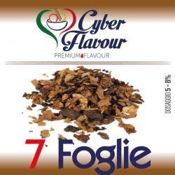 7 Foglie Cyber Flavour Aroma Concentrato 10ml