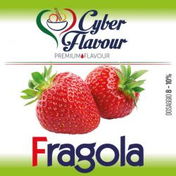 Fragola Cyber Flavour Aroma Concentrato 10ml