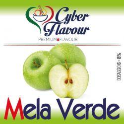 Mela Verde Cyber Flavour Aroma Concentrato 10ml