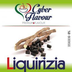 Liquirizia Cyber Flavour Aroma Concentrato 10ml